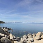 Shore House at Lake Tahoe resmi