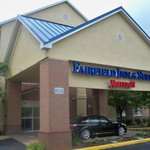 Φωτογραφία: Fairfield Inn & Suites Dayton South