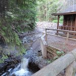 Cascade Lodgeの写真