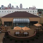 Foto van Courtyard by Marriott St. Louis Downtown