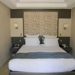 Pullman Marrakech Palmeraie Resort and Spa resmi