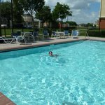 Foto van Extended Stay America - Houston - NASA - Bay Area Blvd.