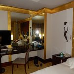 Φωτογραφία: Park Hyatt Paris - Vendome