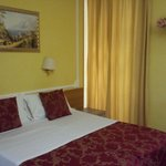 Rome Downtown Accomodation resmi