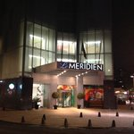 Le Meridien Mexico City Foto
