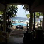 Curacao Marriott Beach Resort & Emerald Casino Foto