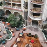 Foto Embassy Suites Hotel Orlando - North