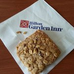Photo de Hilton Garden Inn Albany