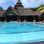 Foto de Beachcomber Shandrani Resort & Spa