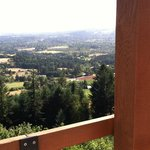 Foto de Chehalem Ridge Bed and Breakfast