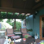 Photo de Chehalem Ridge Bed and Breakfast