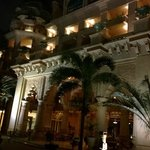 The Leela Palace Bangalore resmi