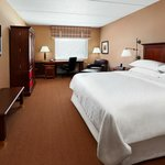 Photo de Sheraton Herndon Dulles Airport Hotel