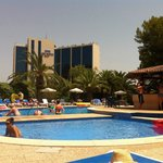 Φωτογραφία: Sol Lunamar Apartments