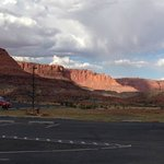 Foto de BEST WESTERN Capitol Reef Resort