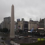 Photo of Park Silver Obelisco