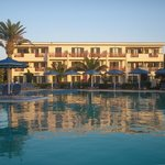 The Mitsis Ramira Beach Hotel의 사진