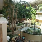 Atirum at the Embassy Suites