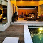 Bhavana Private Villas resmi