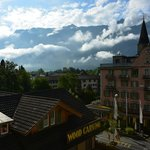 Foto di Hotel Royal-St.Georges Interlaken - MGallery Collection