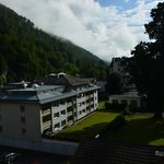 Photo de Hotel Royal-St.Georges Interlaken - MGallery Collection