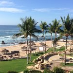 Foto Fiesta Americana Grand Los Cabos All Inclusive Golf & Spa