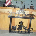 The Cody Cattle Company