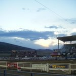 Buffalo Bill Cody Stampede Rodeo Foto