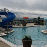 Bilde fra Hampton Inn Chattanooga West/Lookout Mountain