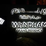 Wyndham Grand Regency Doha resmi