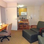 Foto van Homewood Suites by Hilton San Francisco Airport North