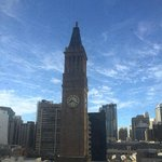 Mercure Brisbane King George Square Foto