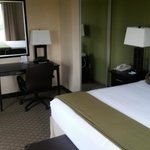 صورة فوتوغرافية لـ ‪Holiday Inn Express Hotel & Suites Opelika Auburn‬