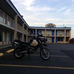 Foto di Days Inn Staunton / Mint Springs
