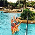 Foto Sheraton Vistana Resort - Lake Buena Vista