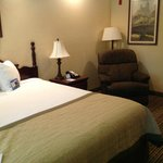 Baymont Inn and Suites Jacksonville/at Butler Blvd. Foto