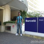 Photo de Barcelo Aran Park