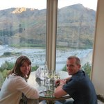 Distinction Queenstown, Nugget Point Boutique Hotel & Spa Foto