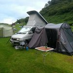 Campers Scotland Ltdの写真