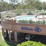 Foto de Hilton Long Beach & Executive Meeting Center
