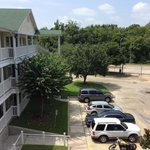 Φωτογραφία: Sun Suites Of Greenspoint