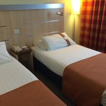 Φωτογραφία: Holiday Inn Express Bologna-Fiera