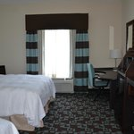 Hampton Inn & Suites Nashville @ Opryland resmi