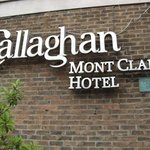 Photo de O'Callaghan Mont Clare Hotel