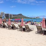 Foto The Royal Hawaiian, a Luxury Collection Resort