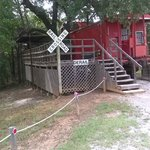 Bilde fra River of Love Cabins LLC
