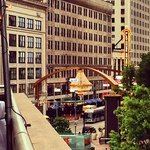 Bilde fra Wyndham Cleveland at Playhouse Square