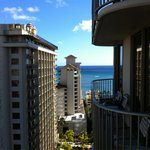 Embassy Suites Waikiki Beach Walk Foto