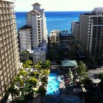 Foto van Embassy Suites Waikiki Beach Walk