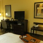 Hampton Inn & Suites National Harbor/Alexandria Area resmi